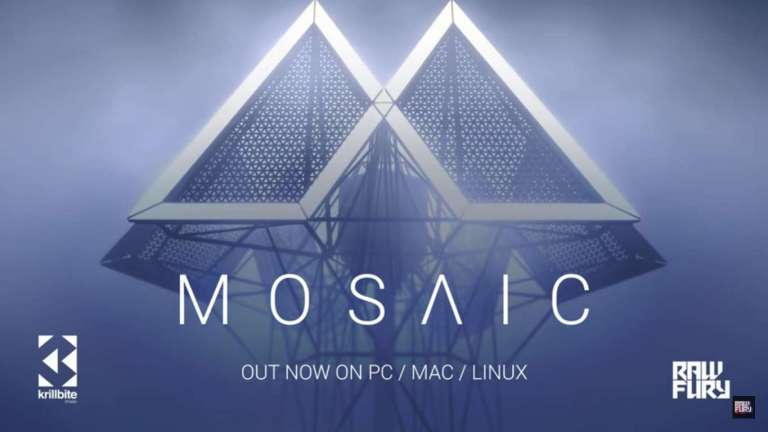 Mosaic Is Bringing Its Unique Spin On Horror To The PlayStation 4, Nintendo Switch, and Xbox One