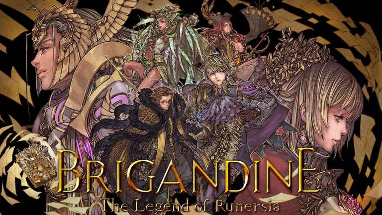 Brigandine: The Legend of Runersia Is Set To Launch Worldwide As A Nintendo Switch Exclusive On June 25, A Land Of Magic And War Where You Can Decide Its Fate