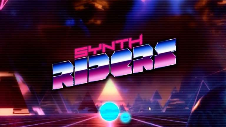 A Free Multiplayer Mode Was Added To The Popular Rhythm Game Synth Riders Alongside Some Other Minor Tweaks