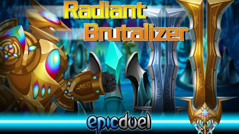 Epic Duel Brings In New Legendary Gear To The Legendary Shop In Titan's Peak