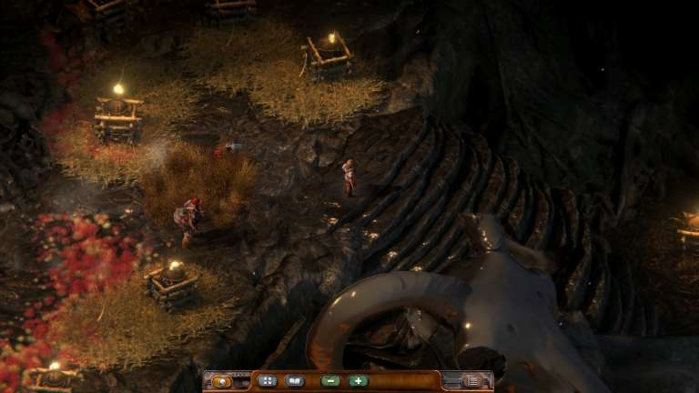 The Brotherhood Announces Release Date For Upcoming Isometric Game Beautiful Desolation