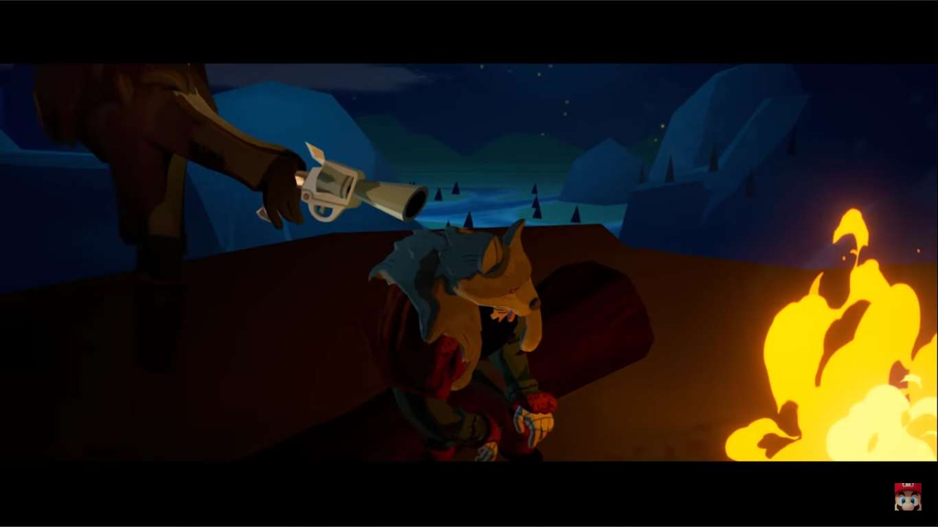 Bloodroots Brings A Weird West Blood-Soaked Action Game To Nintendo Switch, Xbox One, PC, and PlayStation 4 On February 28
