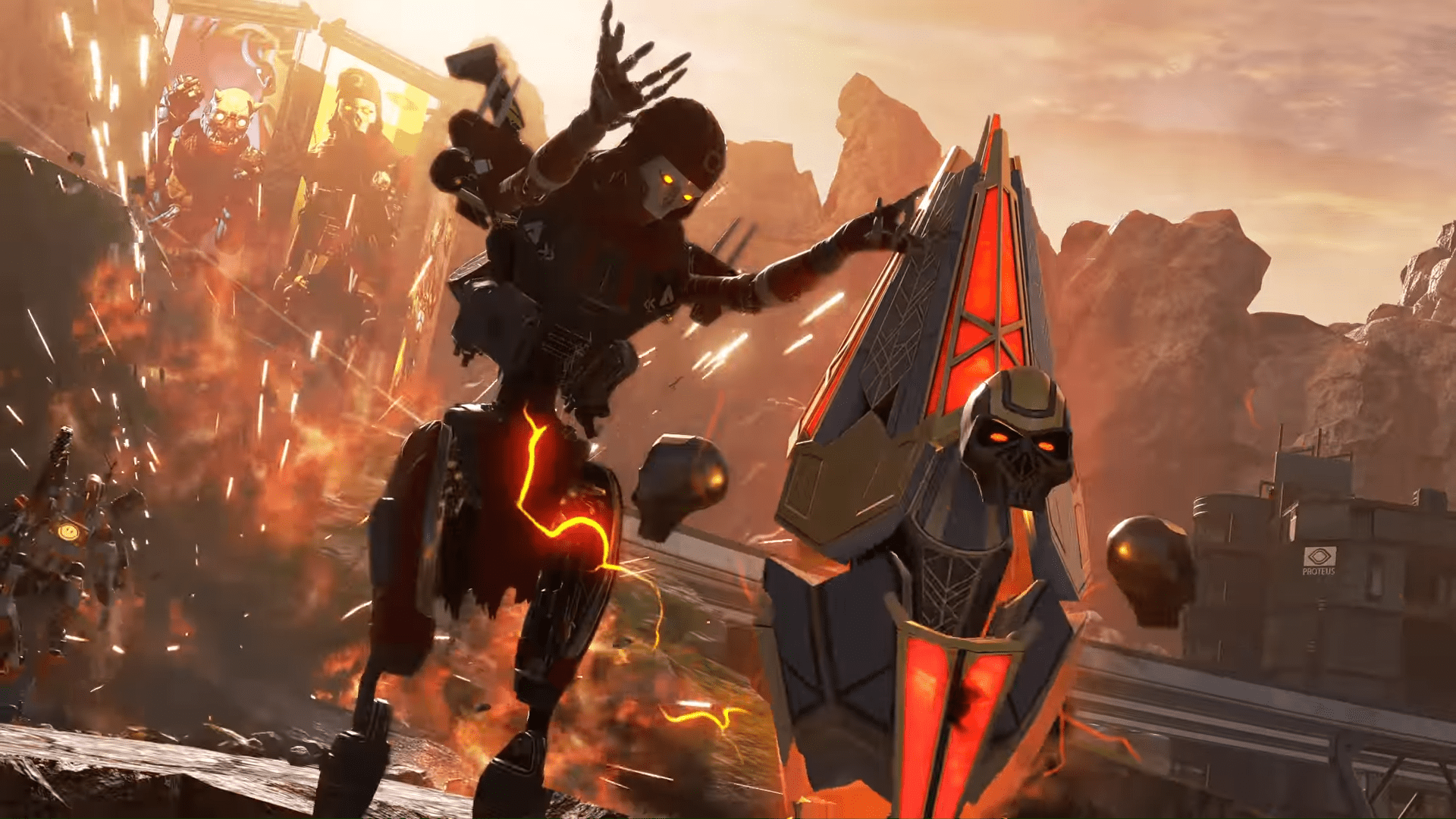 One Day In, Is Apex Legends Season 4 Any Good? A Quick Look At Revenant, World's Edge Map Additions, And Major Weapon Changes