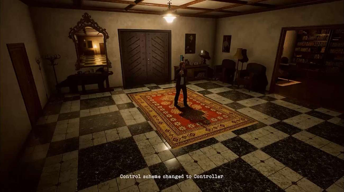 The Horror Game Dawn Of Fear Just Received A New Gameplay Trailer; Now Available On The PS4