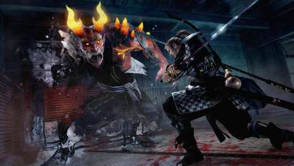 Nioh Celebrates 3 Million Worldwide Sales Before Launch Of Sequel