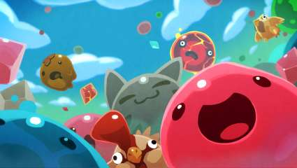 Slime Rancher Deluxe Edition Retail Pre-Order Edition Announced For April