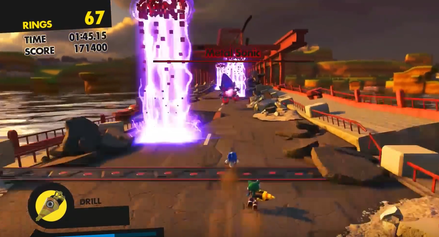 Sonic Forces Is One Of The Free Games For PS Plus Members In March