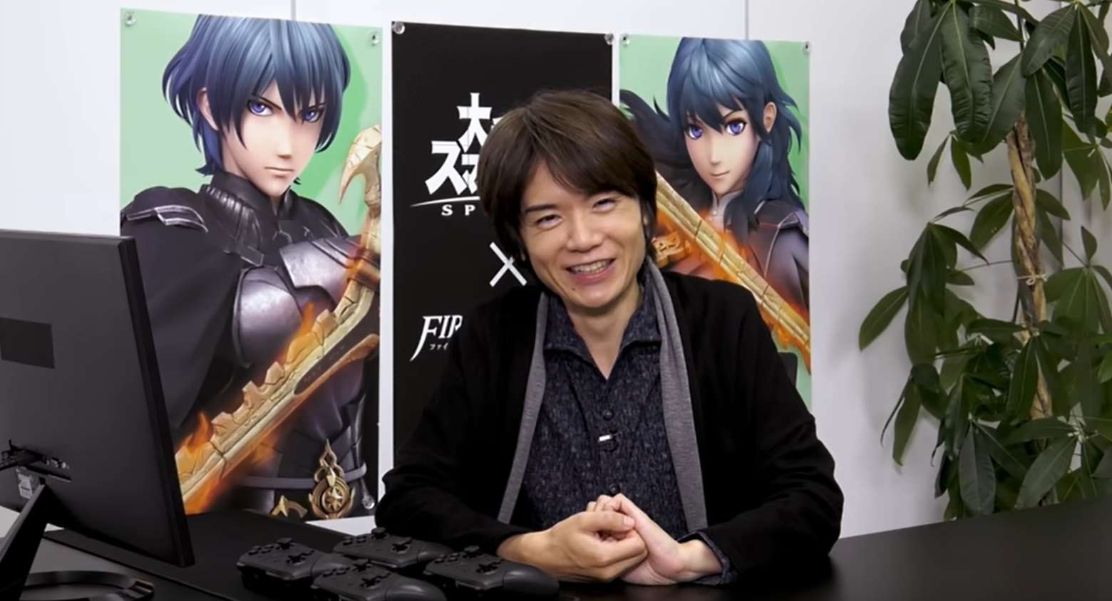Super Smash Bros. Ultimate Director Agrees That There Are Too Many Fire Emblem Characters In The Game