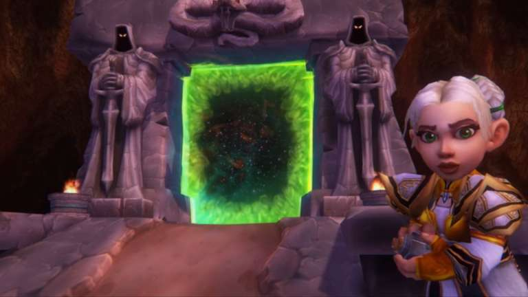 Blizzard Discusses Class Philosophy In Latest World Of Warcraft Shadowlands Blog