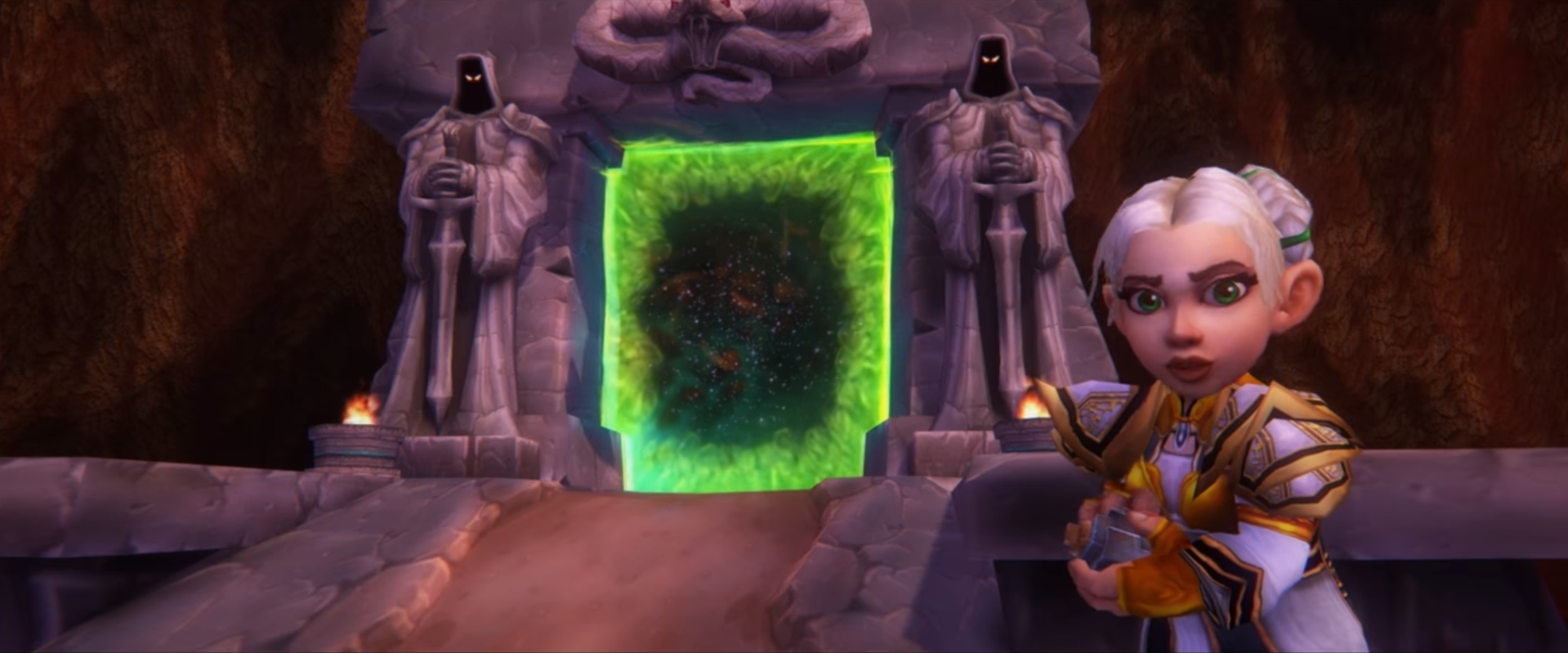 World Of Warcraft's 16th Anniversary Event Has Begun, Now Through November 22nd!