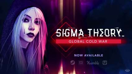 "Sigma Theory: Global Cold War Has Just Released Its Latest DLC Expansion ""Nigeria"" On Steam"