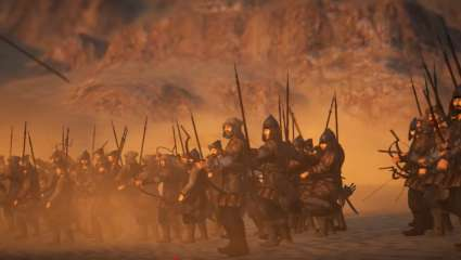 Mount And Blade 2: Bannerlord Huge 1.5.6 Update Adds Rebellions, New Villages And Perks