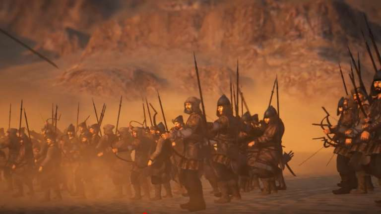 Mount And Blade 2: Bannerlord Hits Steam's Early Access In March