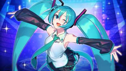 Hatsune Miku: Tap Wonder Free-To-Play Mobile Game Announced
