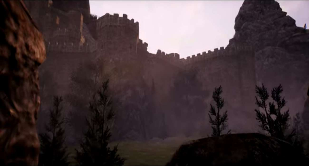 The Witcher Virtual Reality Is Now Available For Those Wanting A More Immersive Experience