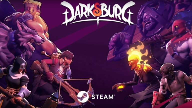 The Developer That Brought Us Northgard Is Returning With A Zombie Survival Game, Darksburg!