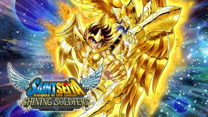 Mobile Game Saint Seiya Shining Soldiers Will Shut Down Servers On January 2021
