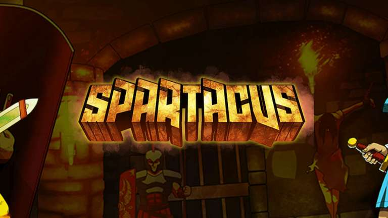 Sword and Sandals: Spartacus Mobile Game Announced Following PC Release