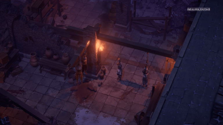 Pathfinder: Wrath Of The Righteous Begins Their Kickstarter, Within 24 Hours Reaches First Goal