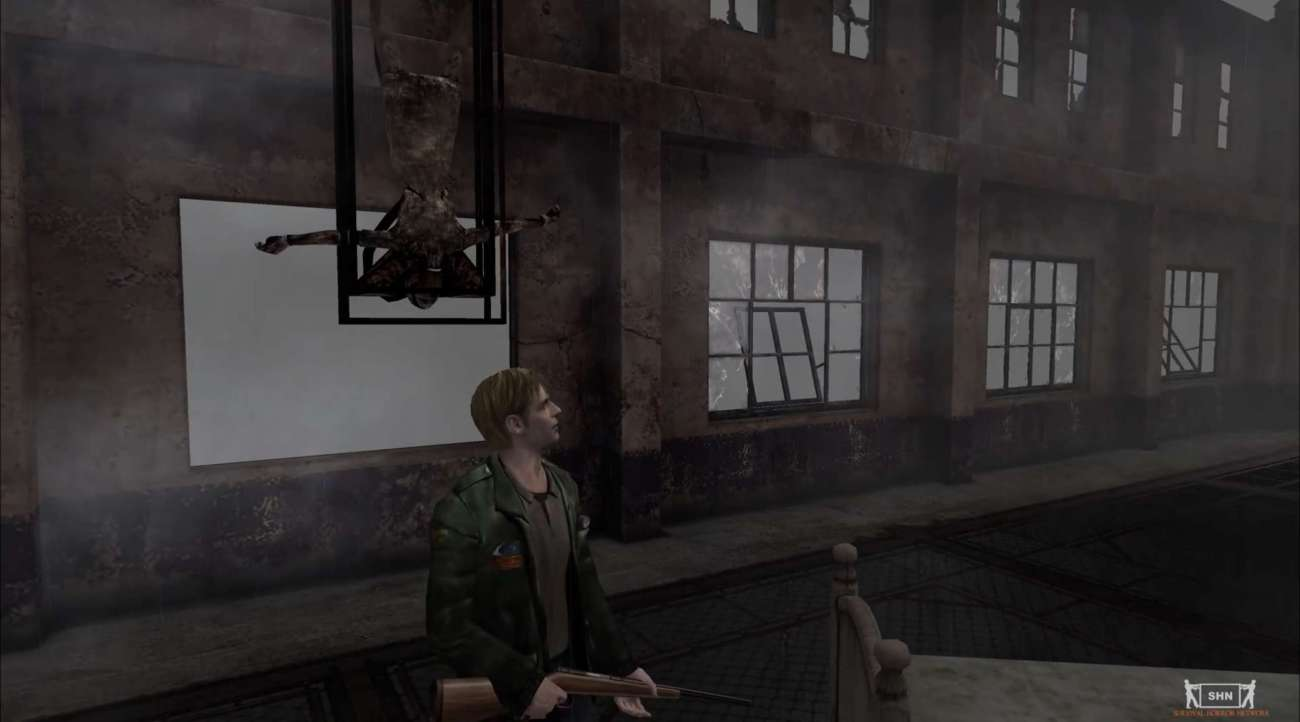Another Silent Hill Movie Is Reportedly In The Works According To Director Christophe Gans