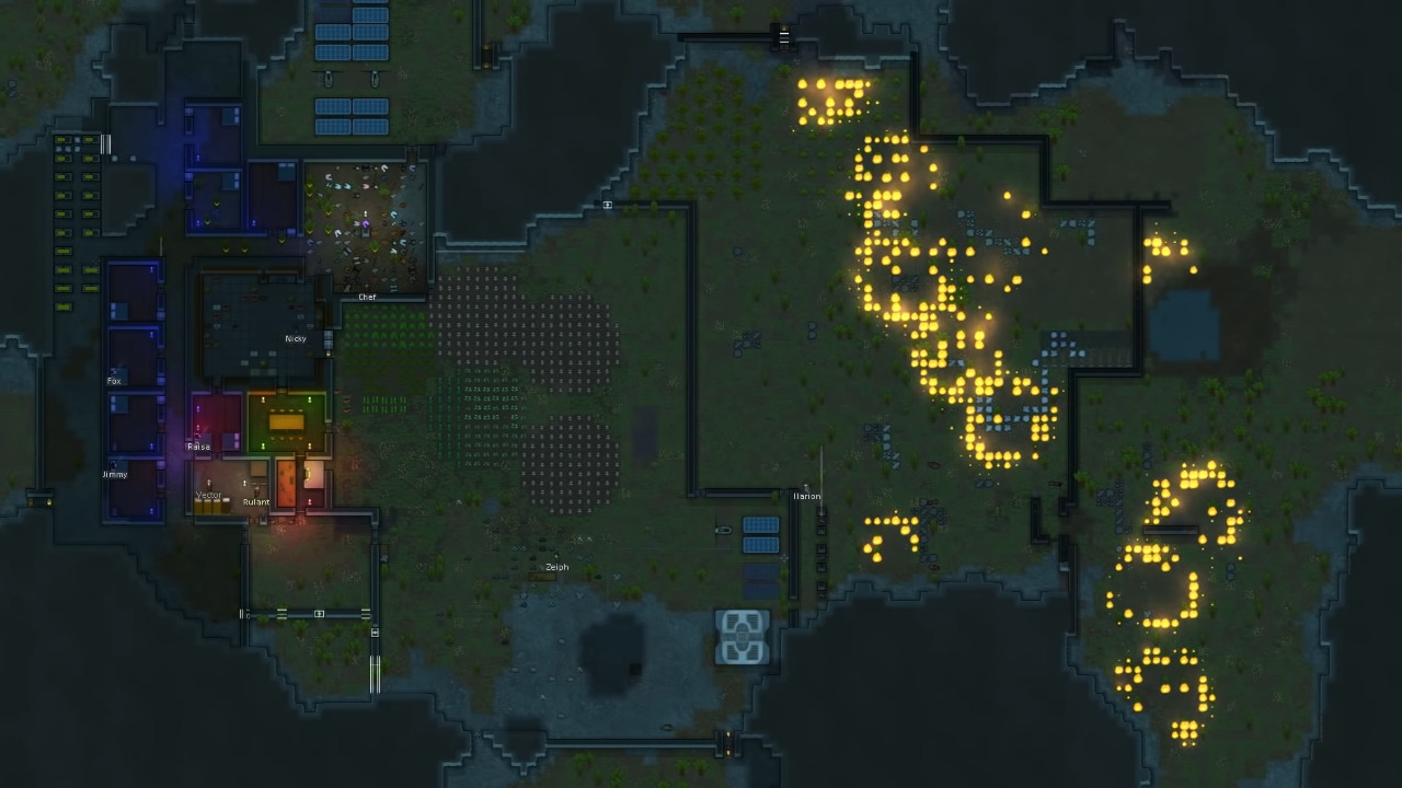 RimWorld Arriving On The GOG Storefront March 3rd With A Unique Problem Posed To Developers