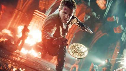 Tom Holland Explains How The Uncharted Movie Will Be Different From The Video Games