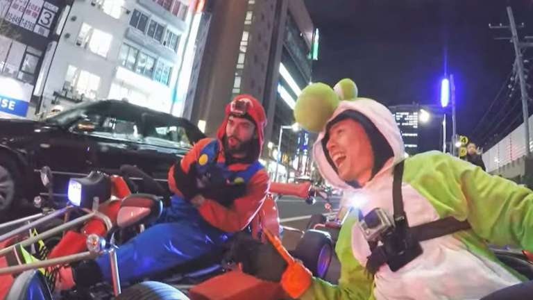 """Court Rejects Appeal For """"Real-Life"""" Mario Kart Company, Could See Five Times The Original Fee"""