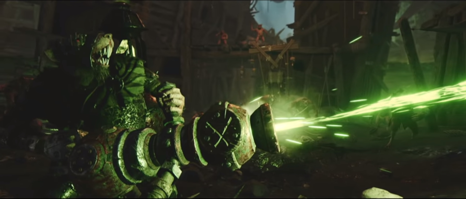 The Vermin Tide Is Here! The Year Of The Rat Has Begun In Warhammer: Vermintide 2