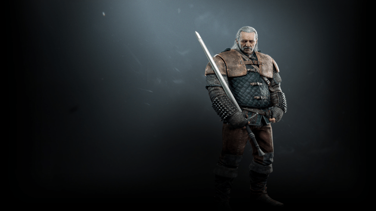 Netflix Reveals The Actor Who Will Play Vesemir In Season Two Of The Witcher