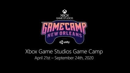 Xbox Game Studios And Unity Technologies Hosting Game Development Camp In New Orleans