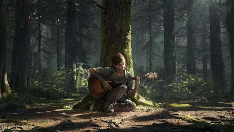 Sony Assures Fans That The Last Of Us Part 2 Story Leaks Have Not Impacted Preorders For The Game