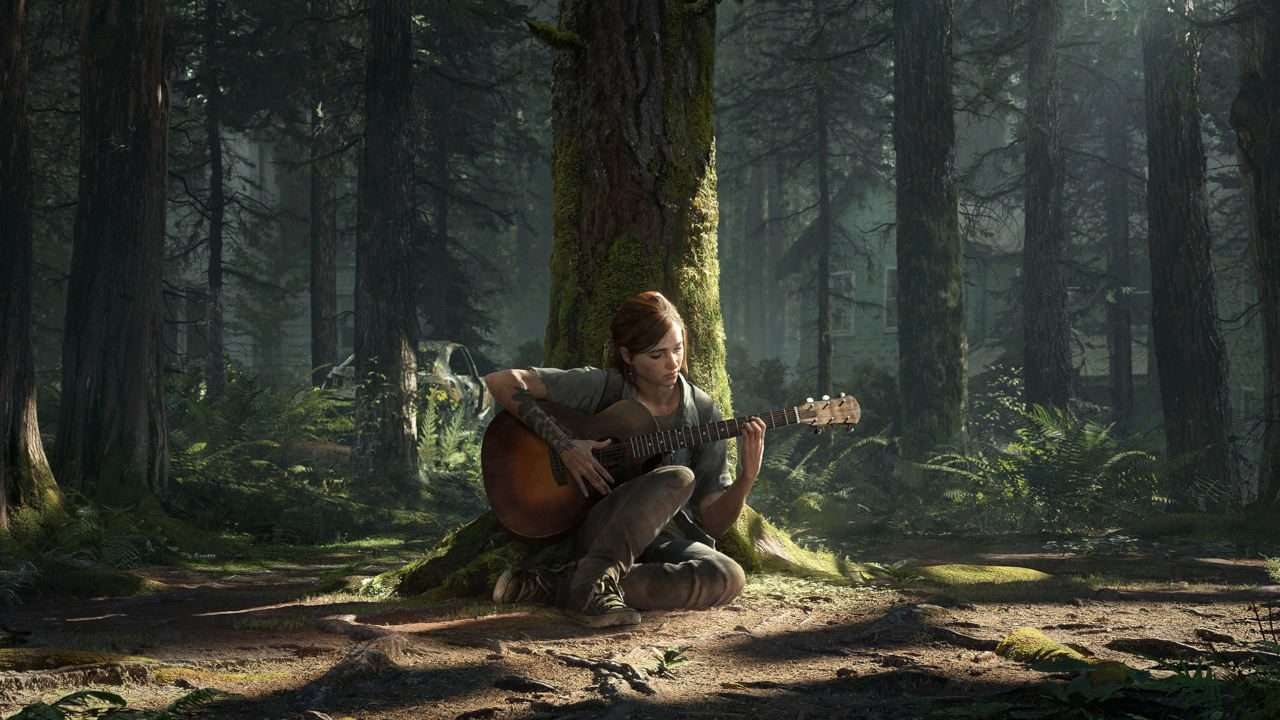 Naughty Dog And Sony Still Working Hard To Release The Last Of Us Part II ASAP, Neil Druckmann Praises Fan-Made Trailer