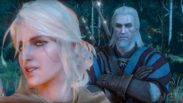 The Witcher 3 Has Amassed $50 Million In Sales On Steam According To CD Projekt Red