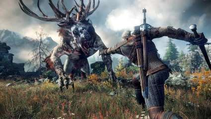 The Witcher 3: Wild Hunt's Physical Sales Drastically Increased Because Of Netflix Show's Success