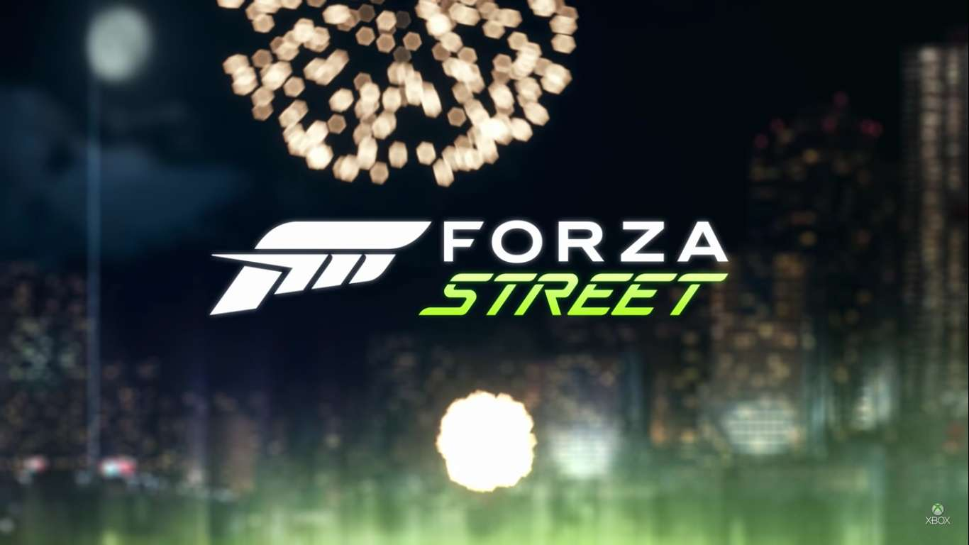 Pre-Registration Has Opened Up For Forza Street On Android Devices, Forza Is Officially Going Mobile Bringing High-Definition Cars To Your Personal Device