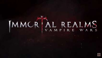 Immortal Realms: Vampire Wars Is Playable Today On Game Preview Through Xbox One, Set To Release Later This Spring For All Major Consoles