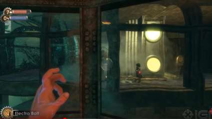 BioShock: The Collection Is Still Free For PS Plus Members Until March