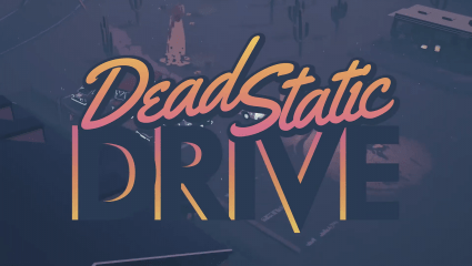 What Is Dead Static Drive? The Indie Horror Survival Game Arriving On Steam And Xbox Later This Year
