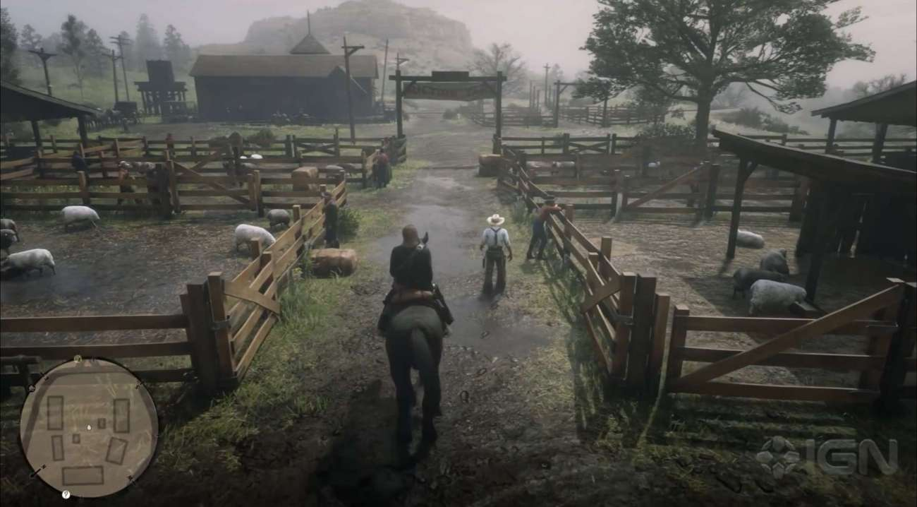 Red Dead Redemption 2 Has Reached Over $29 Million In Sales According To Earnings Call
