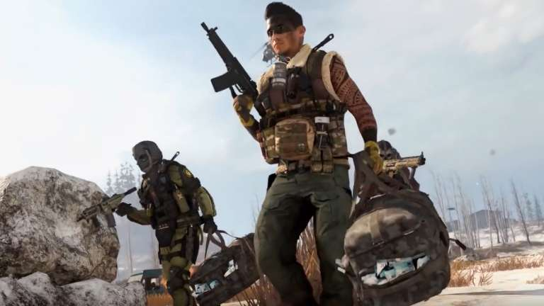 Call Of Duty: Warzone Now Has Duos According To Activision