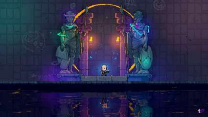 Neon Abyss Is On Its Way To Nintendo Switch, PlayStation 4, And Xbox One As Team 17 Expands The Games Release Schedule