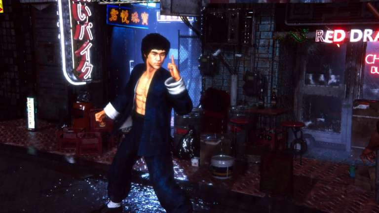 Jae-Lee Productions Announces Shaolin Vs Wutang 2 Entering Steam Early Access