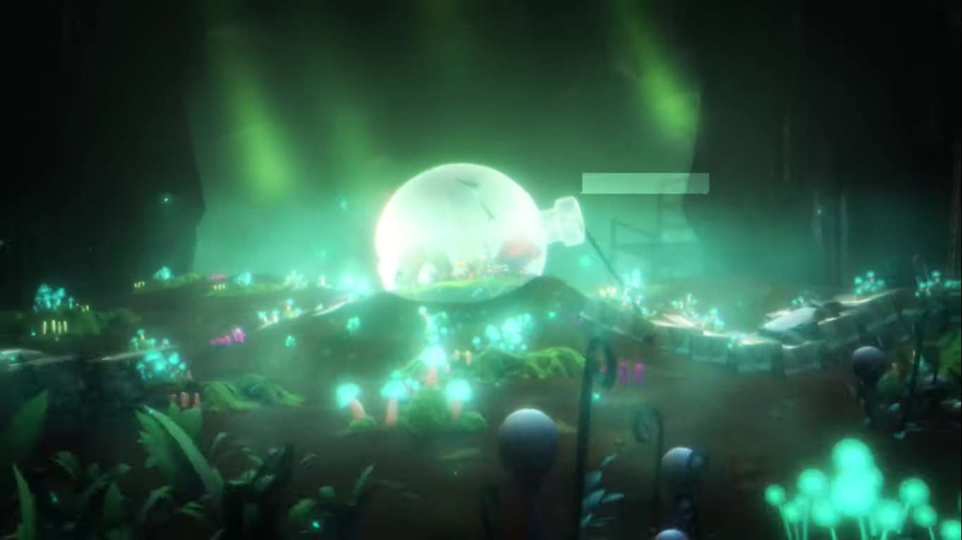 Void Terrarium Is Headed For a Western Release On PlayStation 4 And Nintendo Switch,  A Japanese Classic Will Be Finding A Whole New Audience