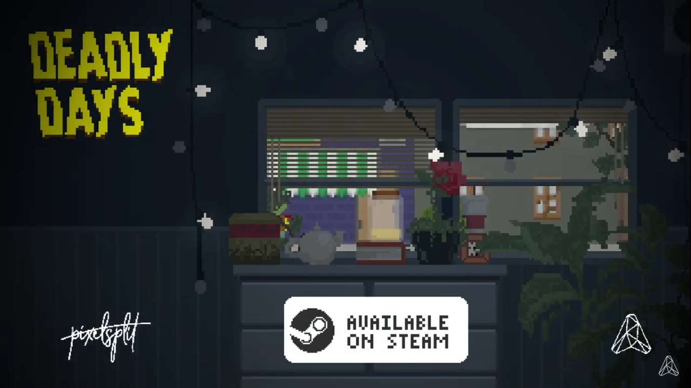 Update v1.4 Has Just Been Added To Assemble Entertainment's Zombie Killing Apocalypse Game Deadly Days