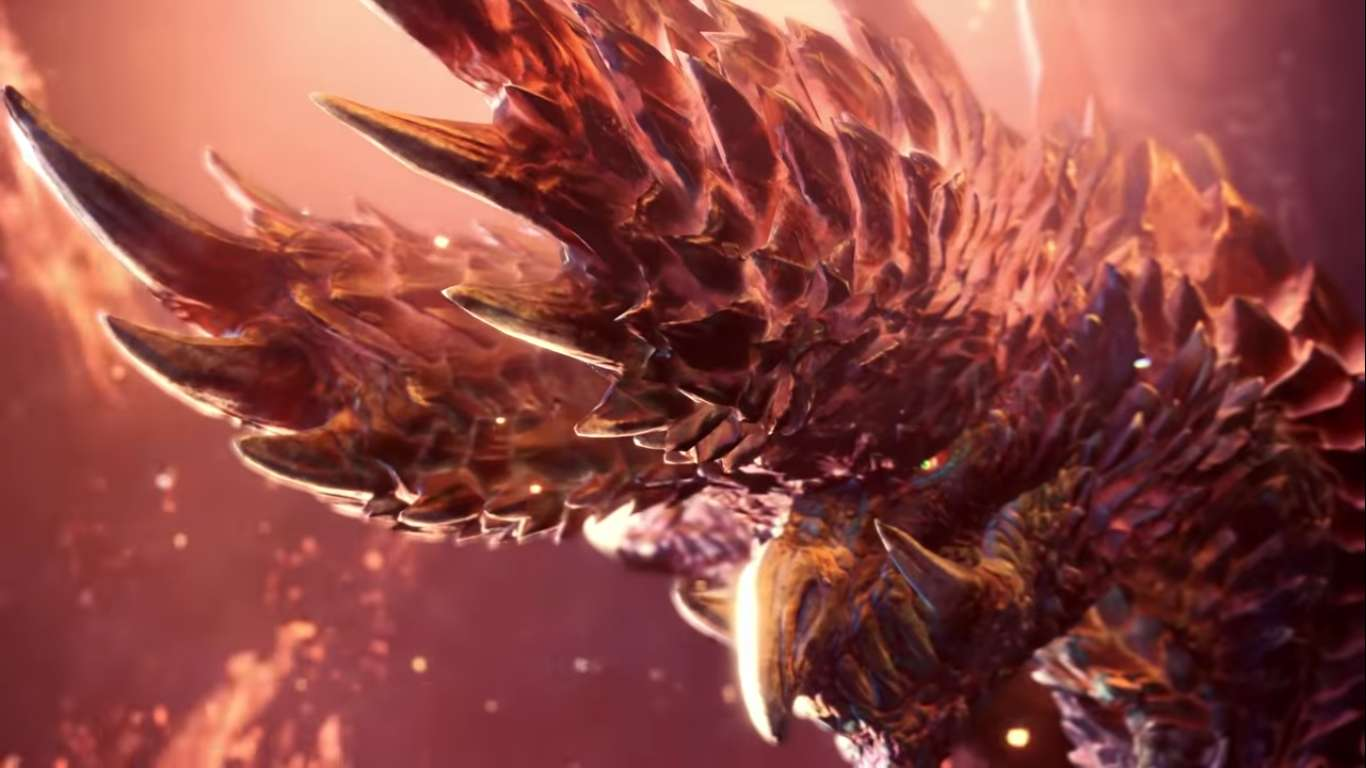 Monster Hunter World: Iceborne Is Planning Its Title Update 3 Releases, Expected Release For March 22 With A Seasonal Event And More To Come thumbnail