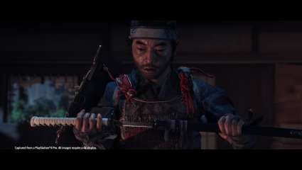 Ghost Of Tsushima Gets A New Story Trailer And A Release Date Of This June