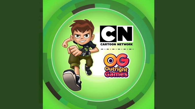Outright Games Announces New Ben 10 Game For PC And Consoles This Fall
