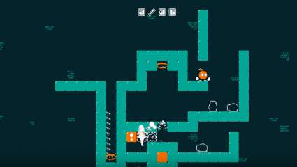 Bombastic Is An Explosive Platformer That's Now Currently Free To Play Via Itch.Io