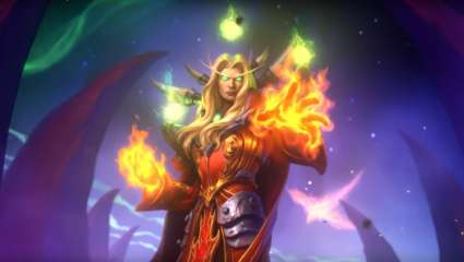Blizzard Announces Upcoming Ashes Of Outland Hearthstone Expansion, Including New Demon Hunter Class