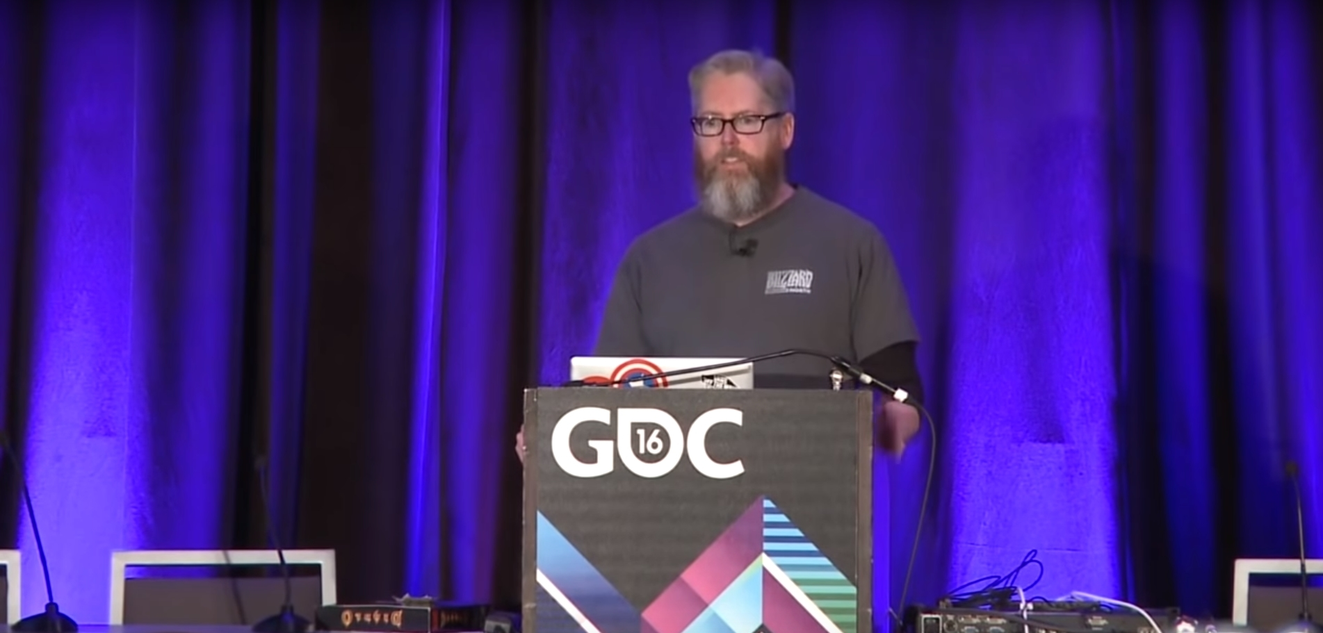 Game Developers Convention 2020 Has Been Postponed Until Summer